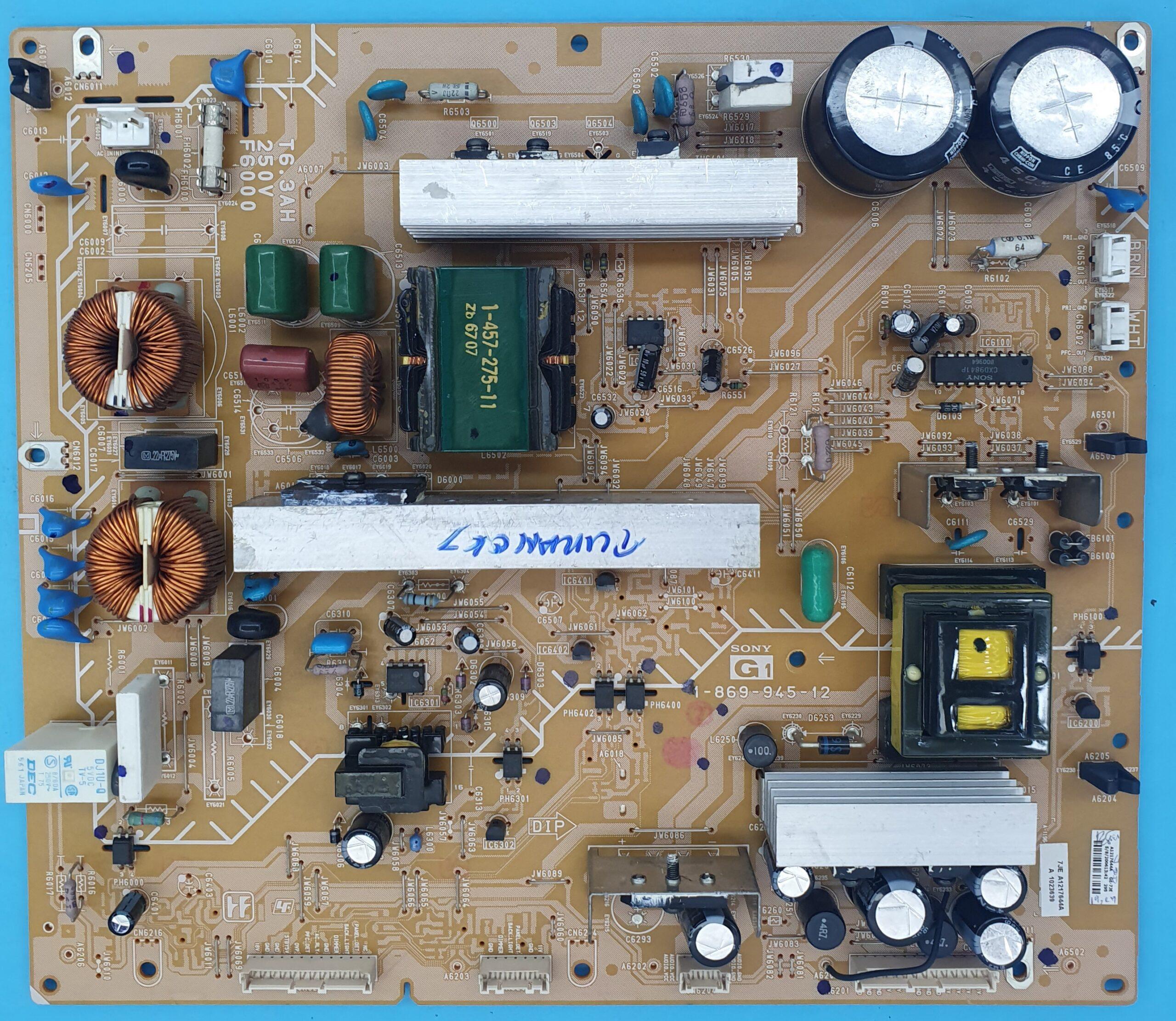 1-869-945-12 Sony Power (KDV DAHİL = 130 TL)