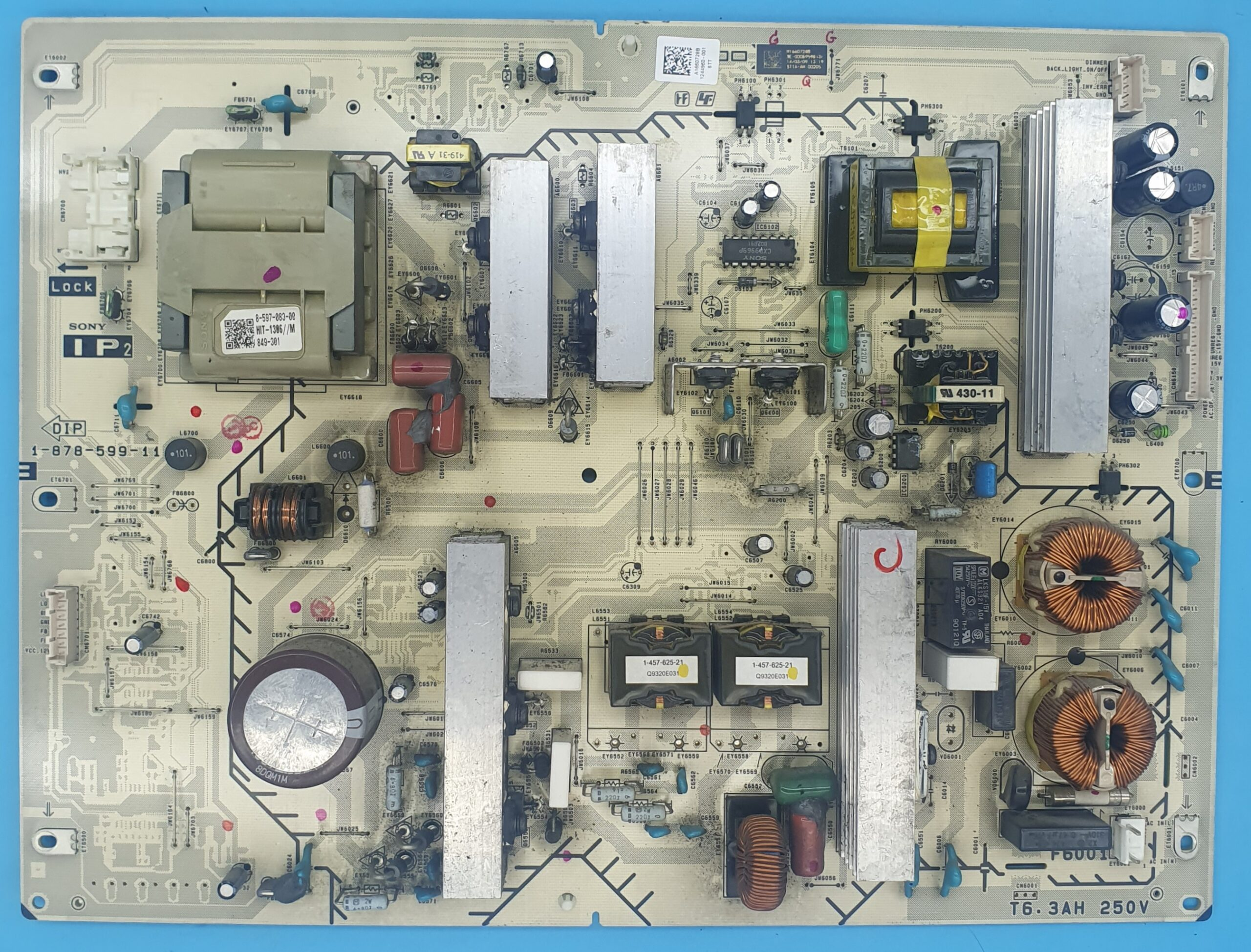 1-878-599-11 Sony Power (KDV DAHİL = 150 TL)