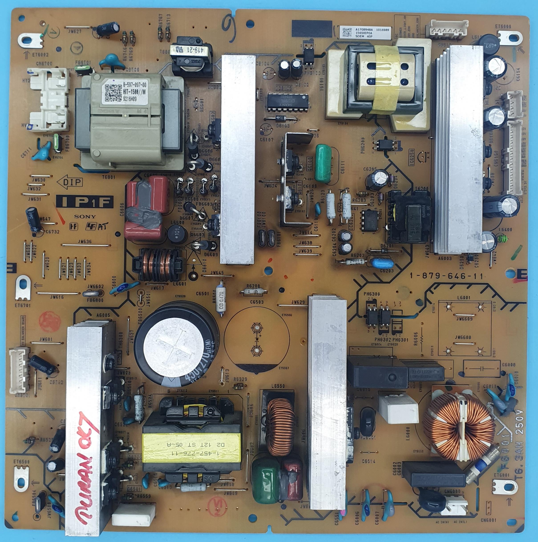 1-879-646-11 Sony Power (KDV DAHİL = 130 TL)