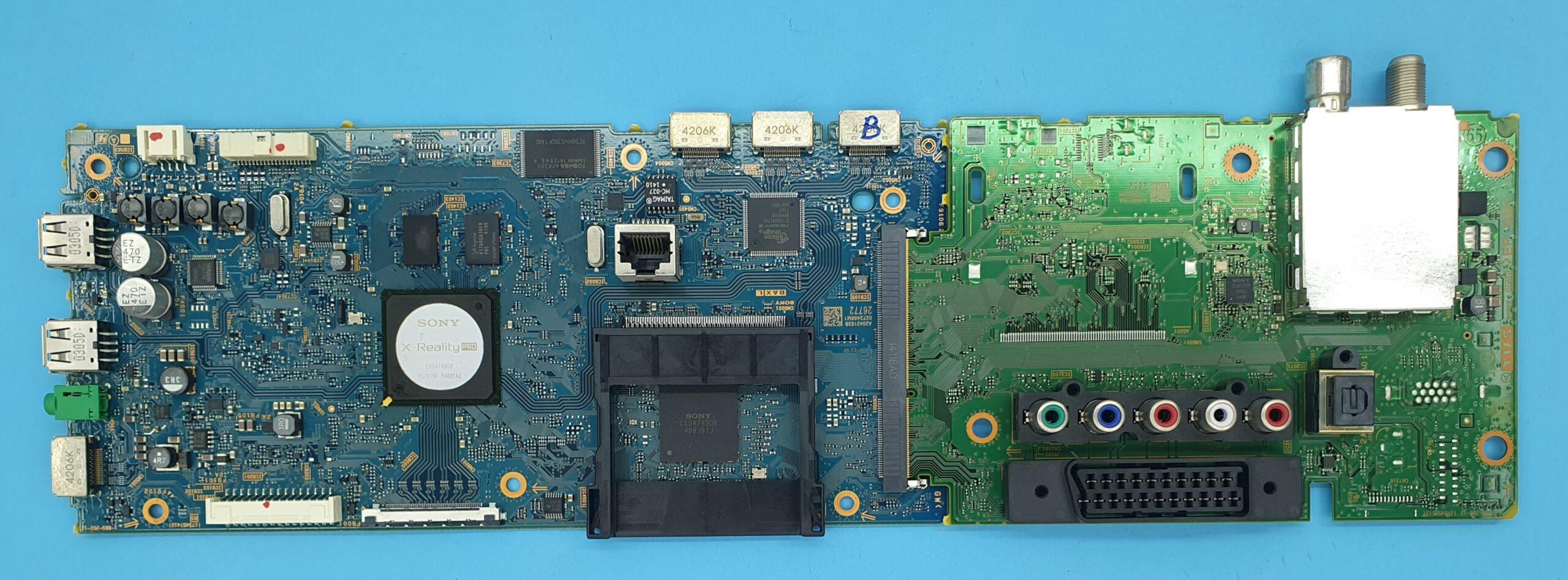 1-889-202-12 Sony Anakart (KDV DAHİL 400 TL)