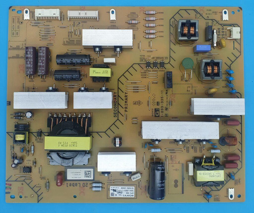 1-893-335-11 Sony Power