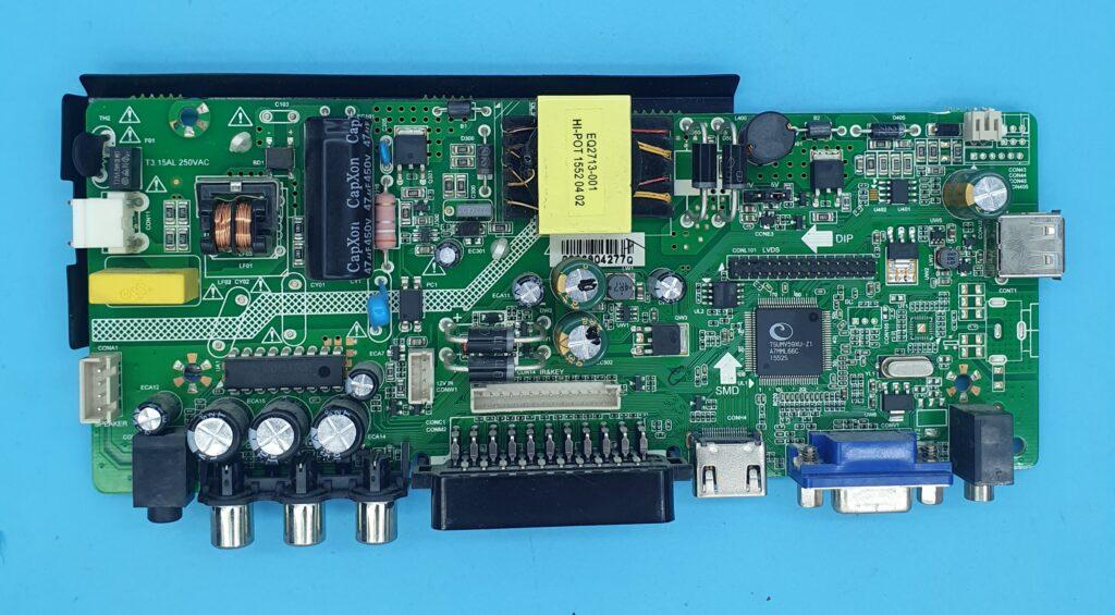 17B5-L515-OB3415 Axen Anakart