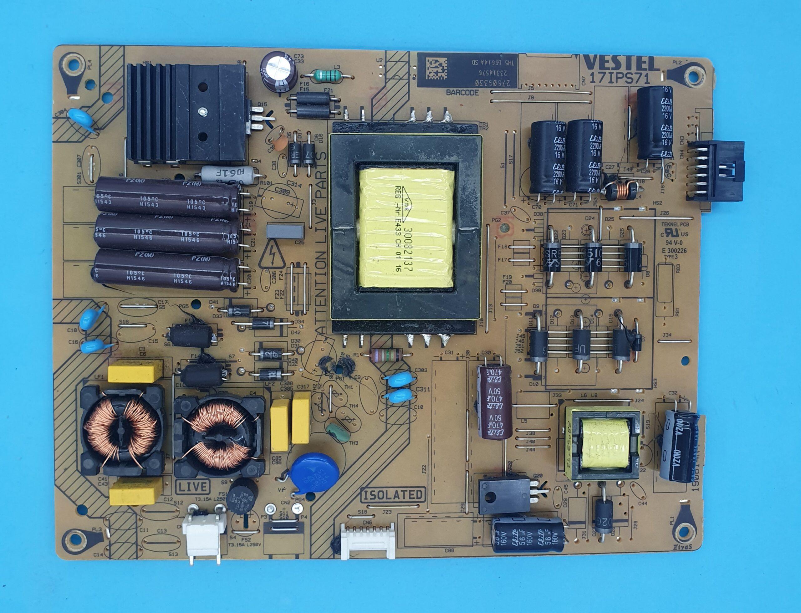 17IPS71-23314576 Vestel Power (KDV DAHİL = 150 TL)