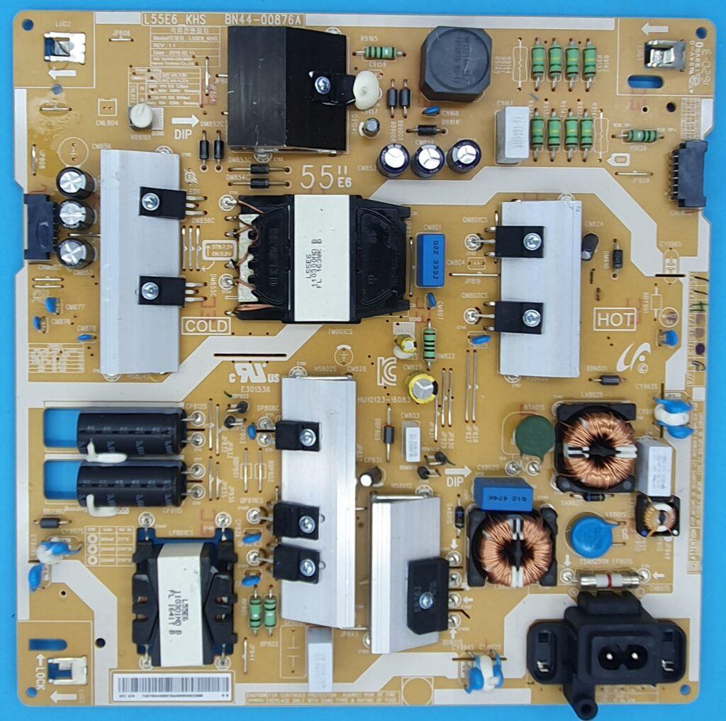 BN44-00876A Samsung Power