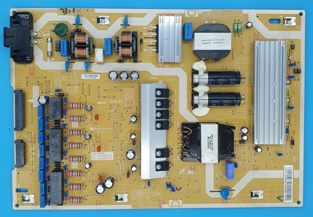 BN44-00911A Samsung Power