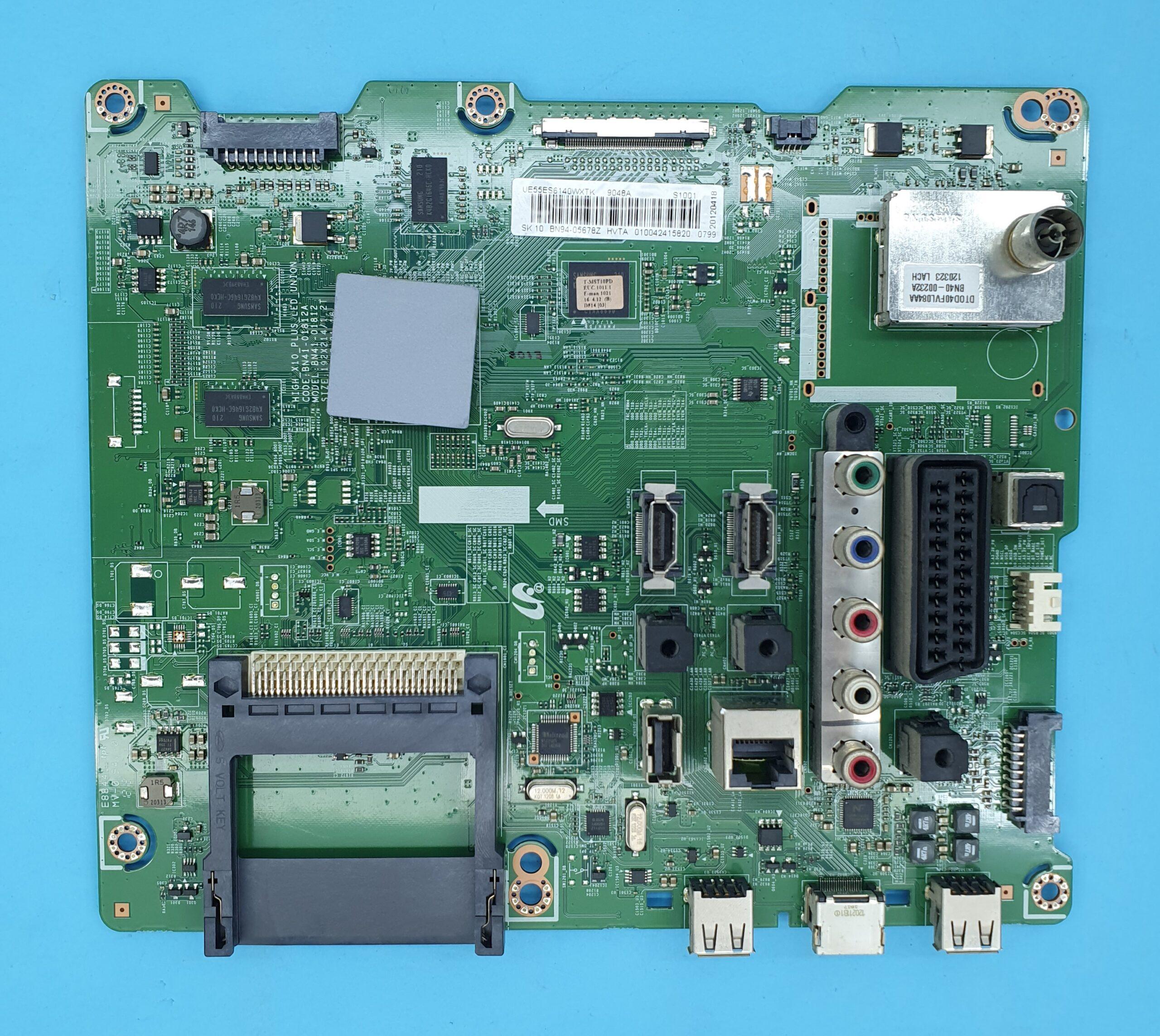BN94-05678 Samsung Anakart (KDV DAİHL = 300 TL)