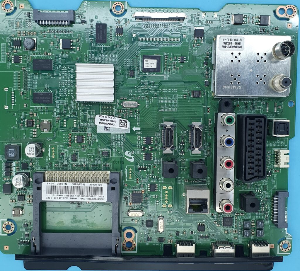BN94-05851N Samsung Anakart