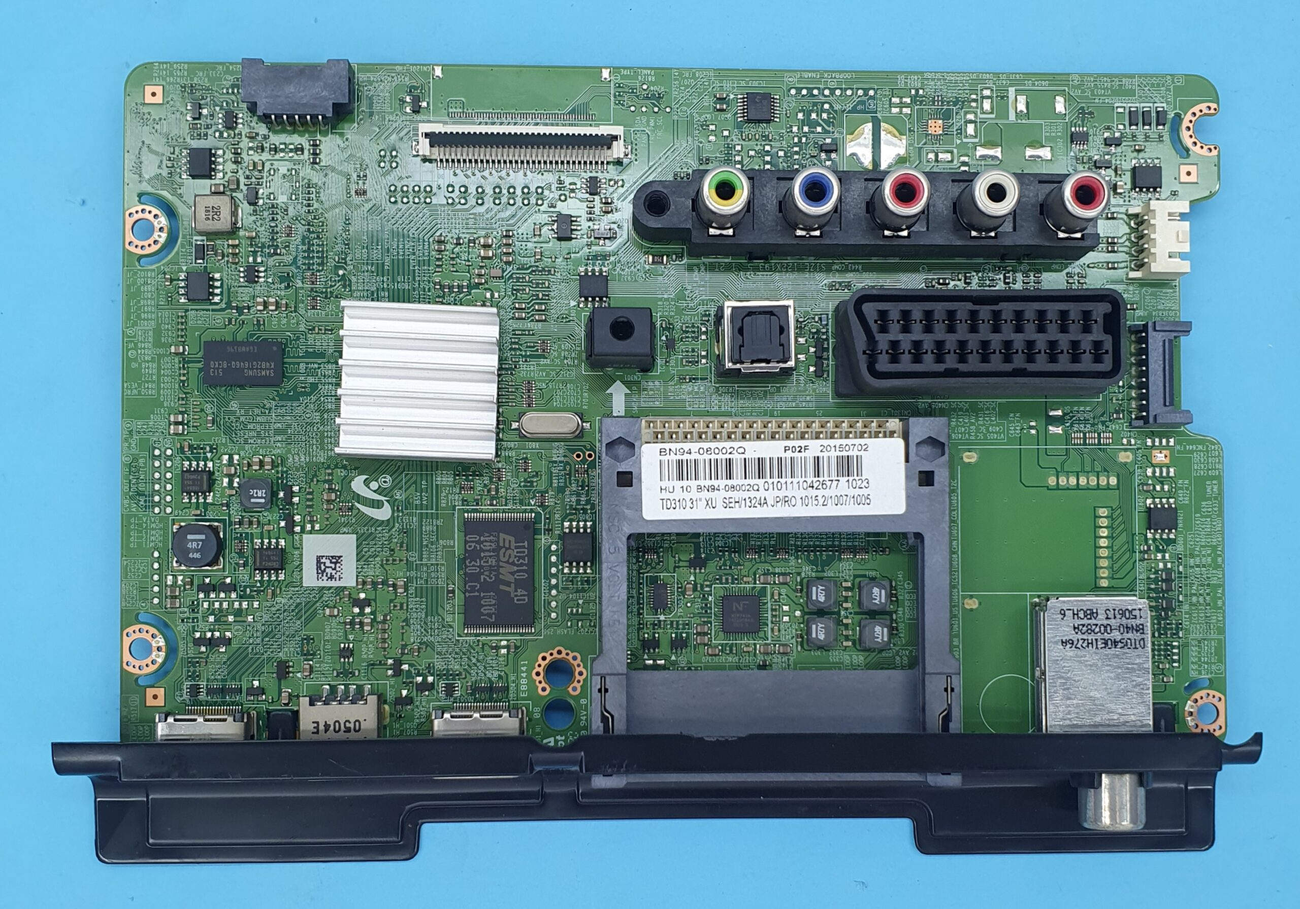 BN94-08002Q Samsung Anakart (KDV DAHİL = 200 TL)