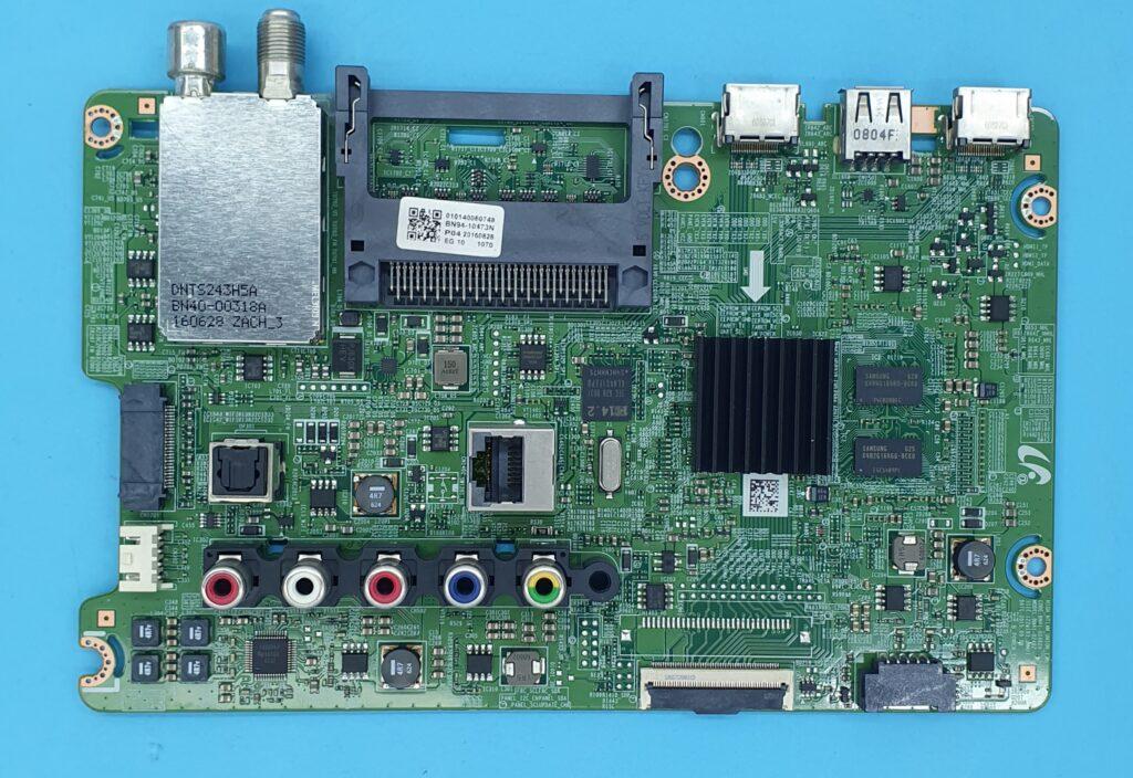 BN94-10473N,BN40-00318A Samsung Power