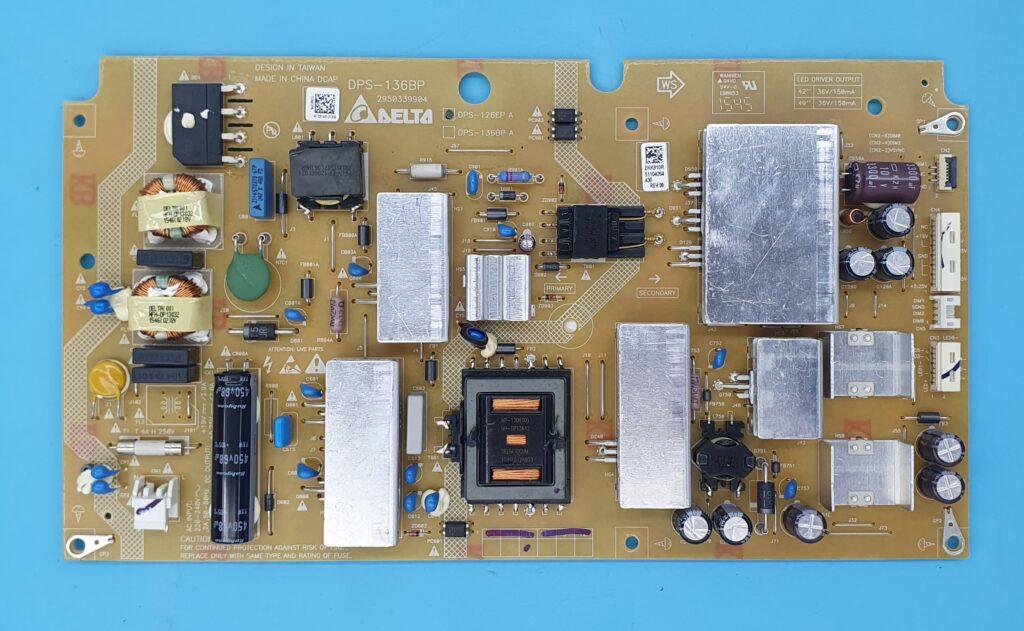 DPS-136BP