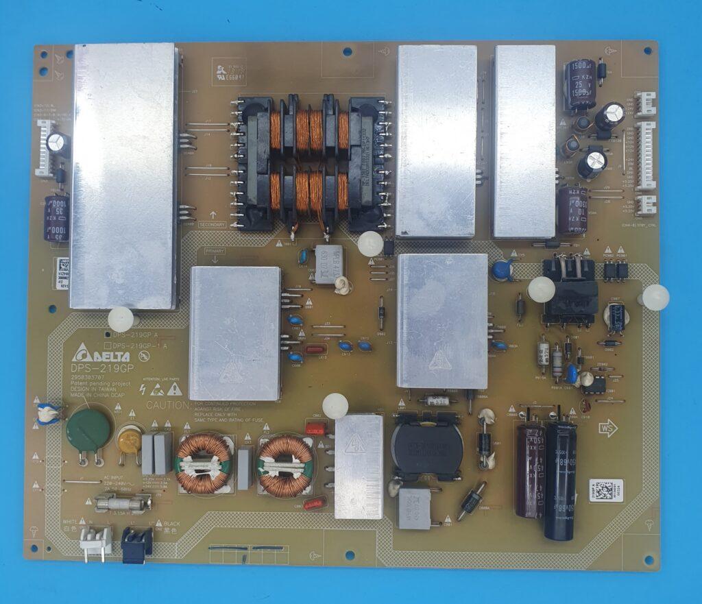 DSP-219GP arçelik power