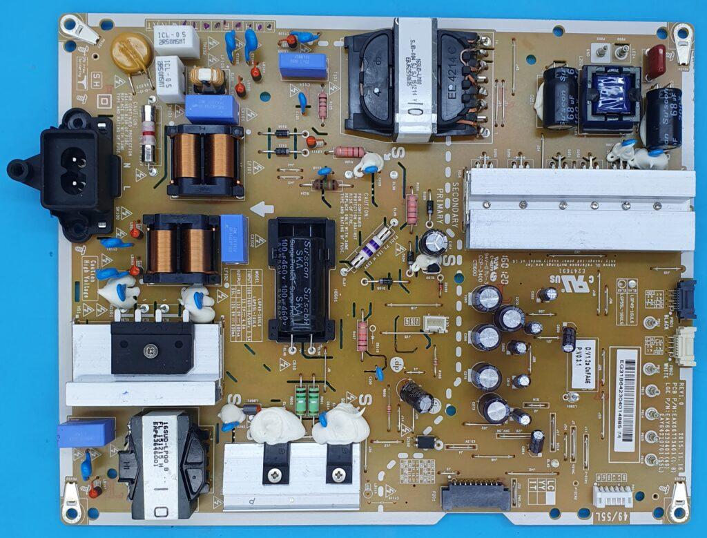 EAX66773401(1.8) LG Power