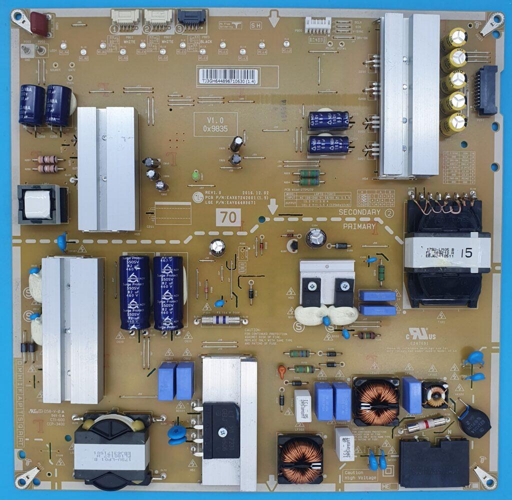 EAX67242601(1.5) LG Power