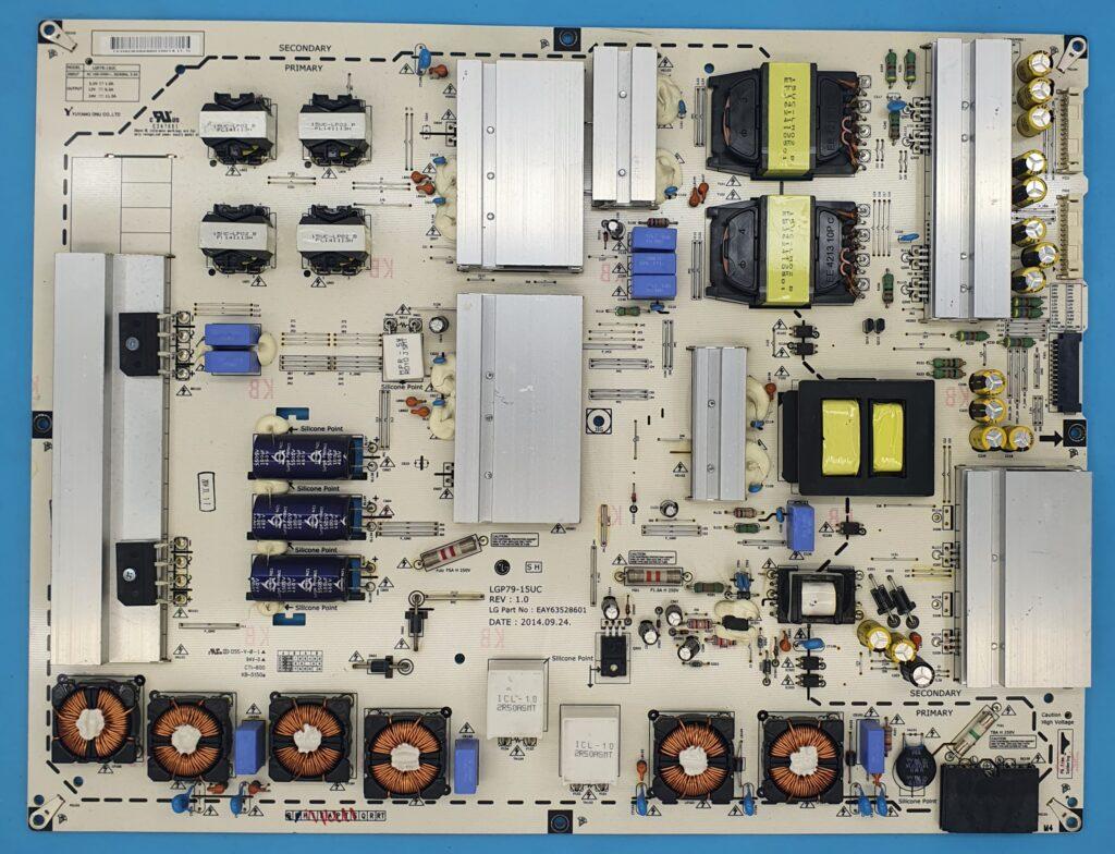 LGP79-15UC LG Power