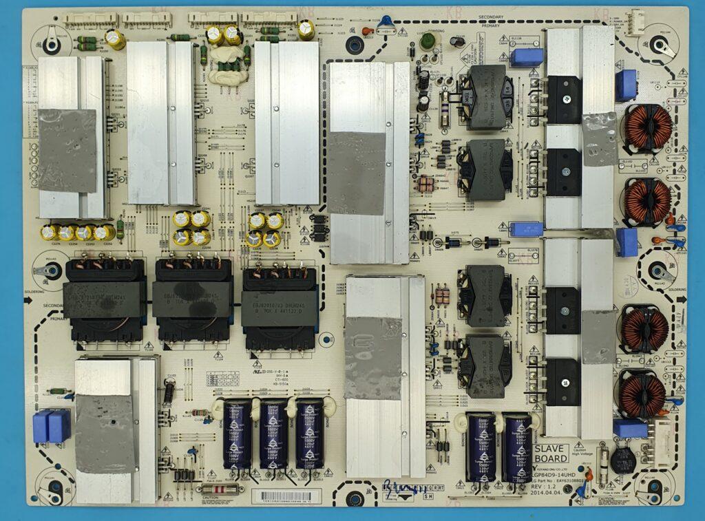 LGP84D9-14UHD LG Power