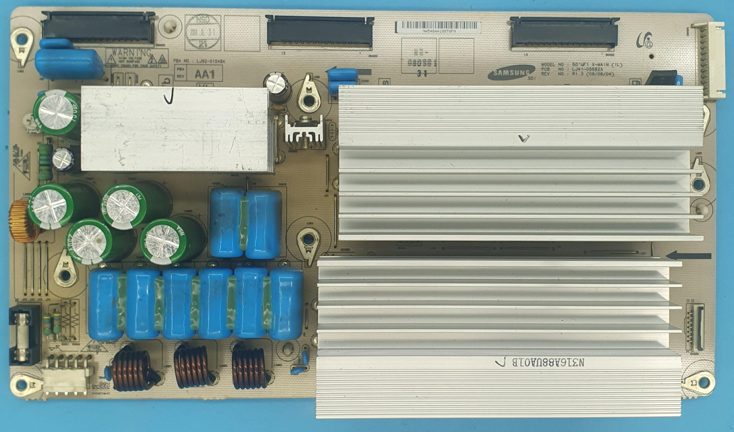 LJ41-05682A Samsung Power (KDV DAHİL = 150 TL)