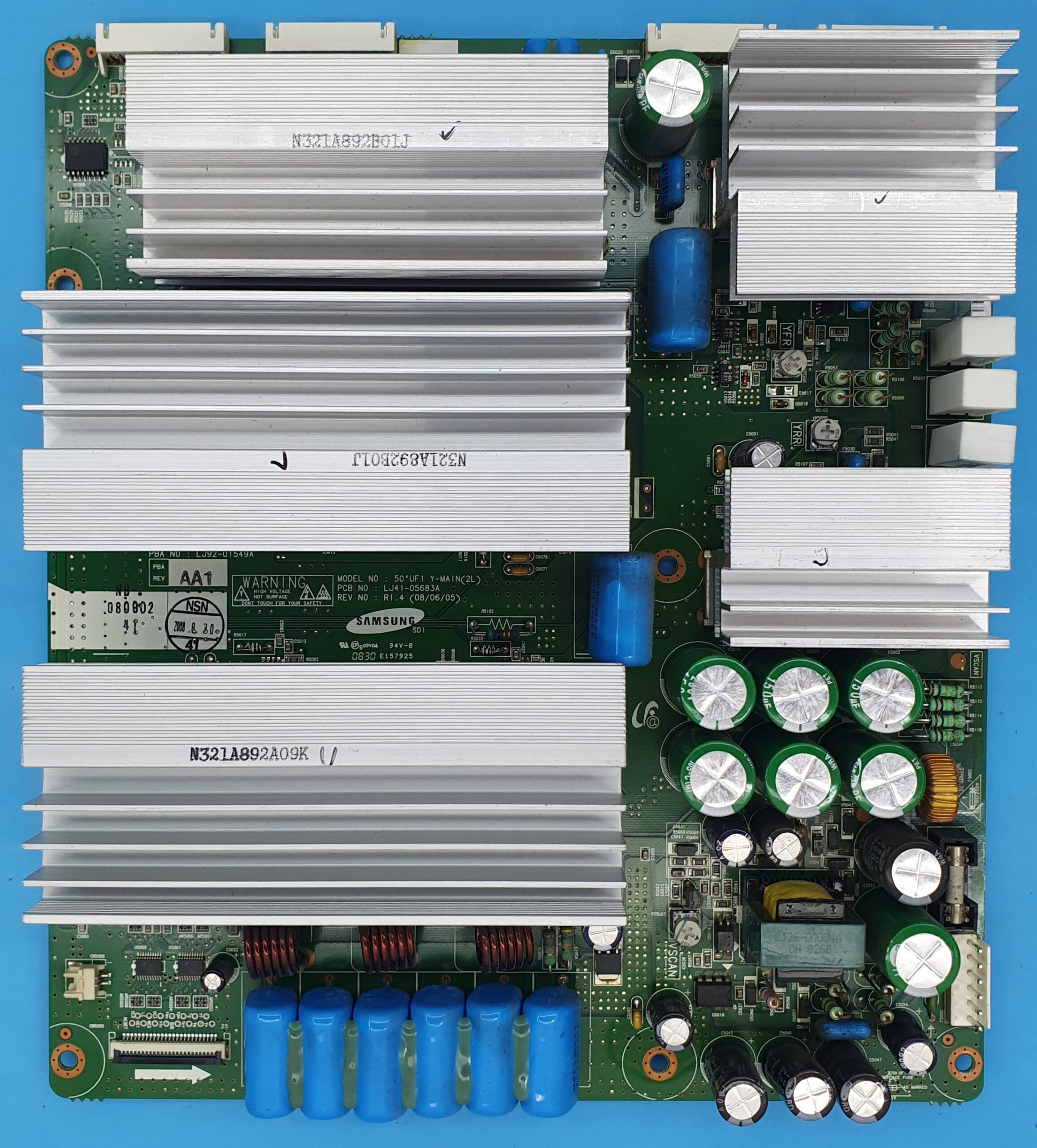 LJ41-05683A SAMSUNG Y-SUS (KDV DAHİL = 150 TL)