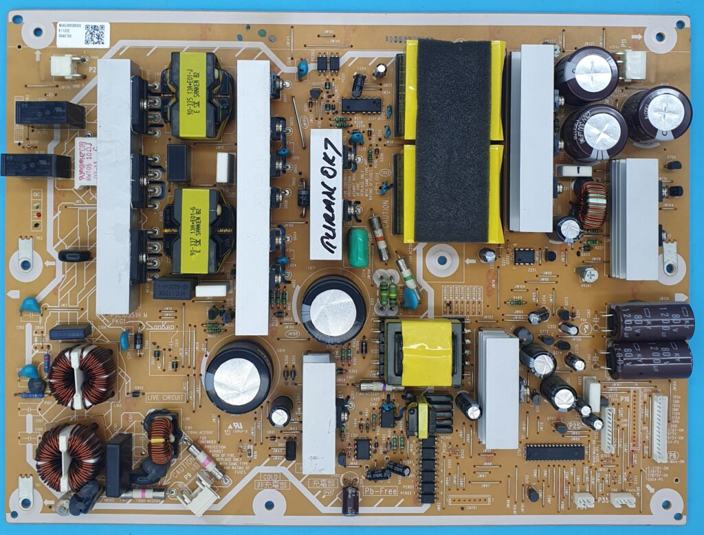 PSC10351H-M Panasonic Power
