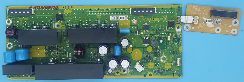 TNPA5082 Panasonic Z-SUS