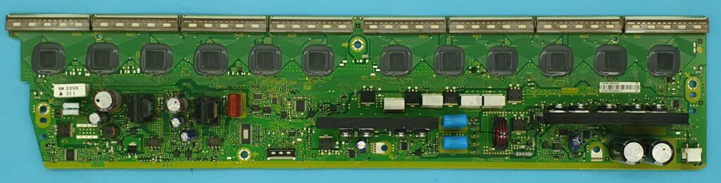 TNPA5620 Panasonic Y-SUS