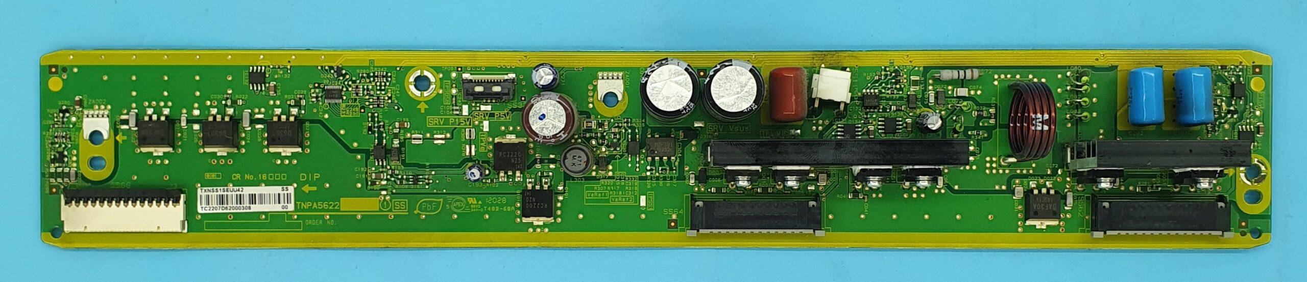 TNPS5622 Panasonic Z-SUS (KDV DAHİL = 100 TL)