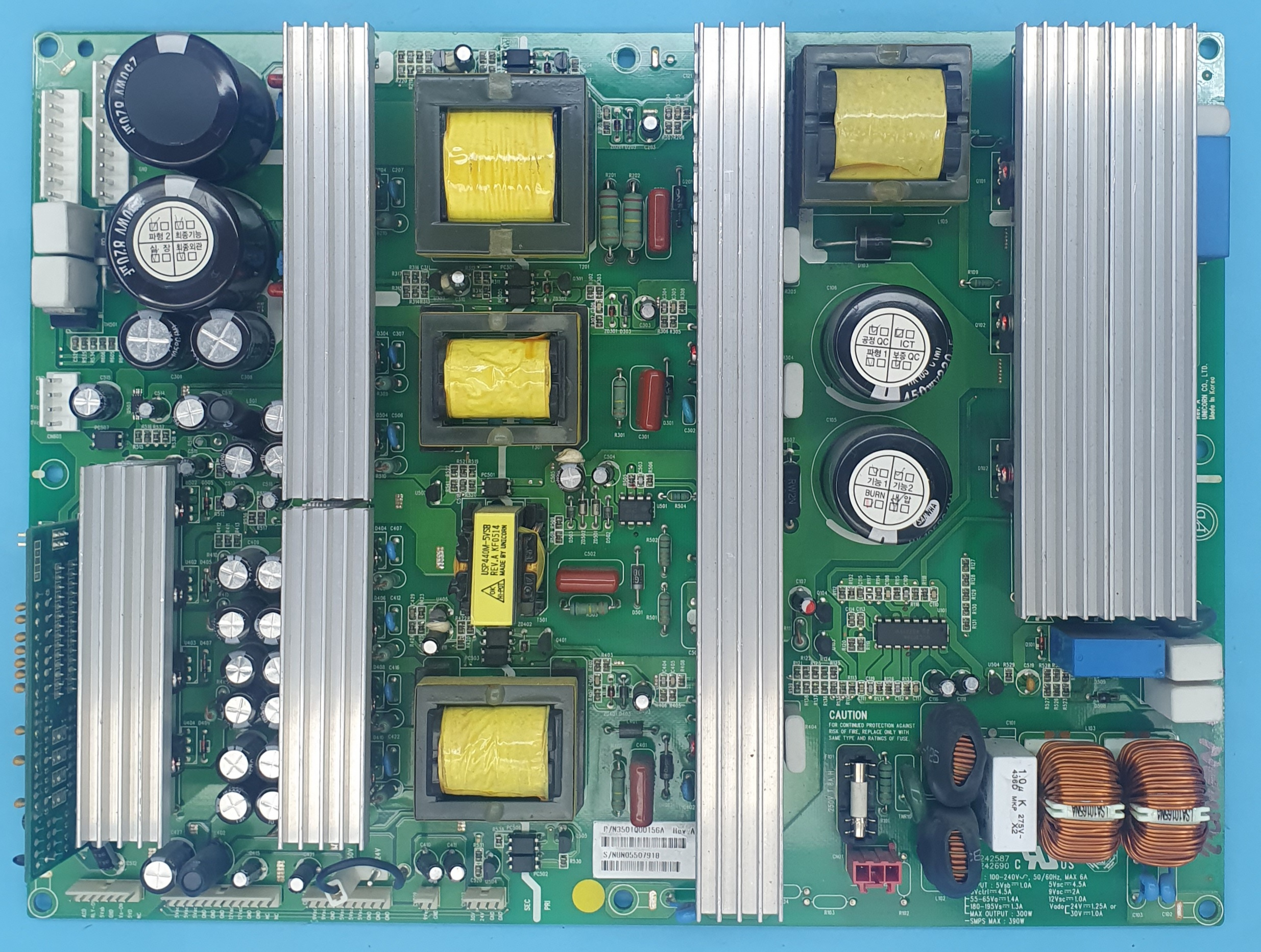 USP440M-42LP LG Power (KDV DAHİL = 100 TL)