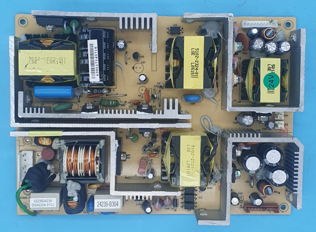 0223B24239 Vestel Power