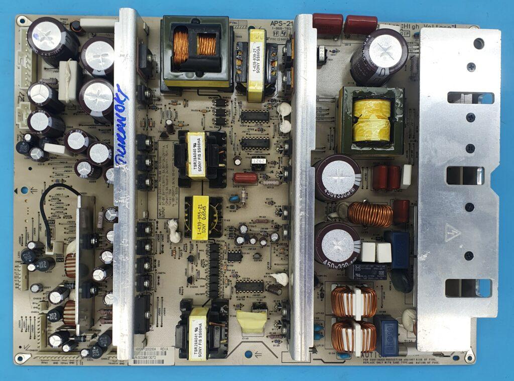 1-868-783-12 Sony Power