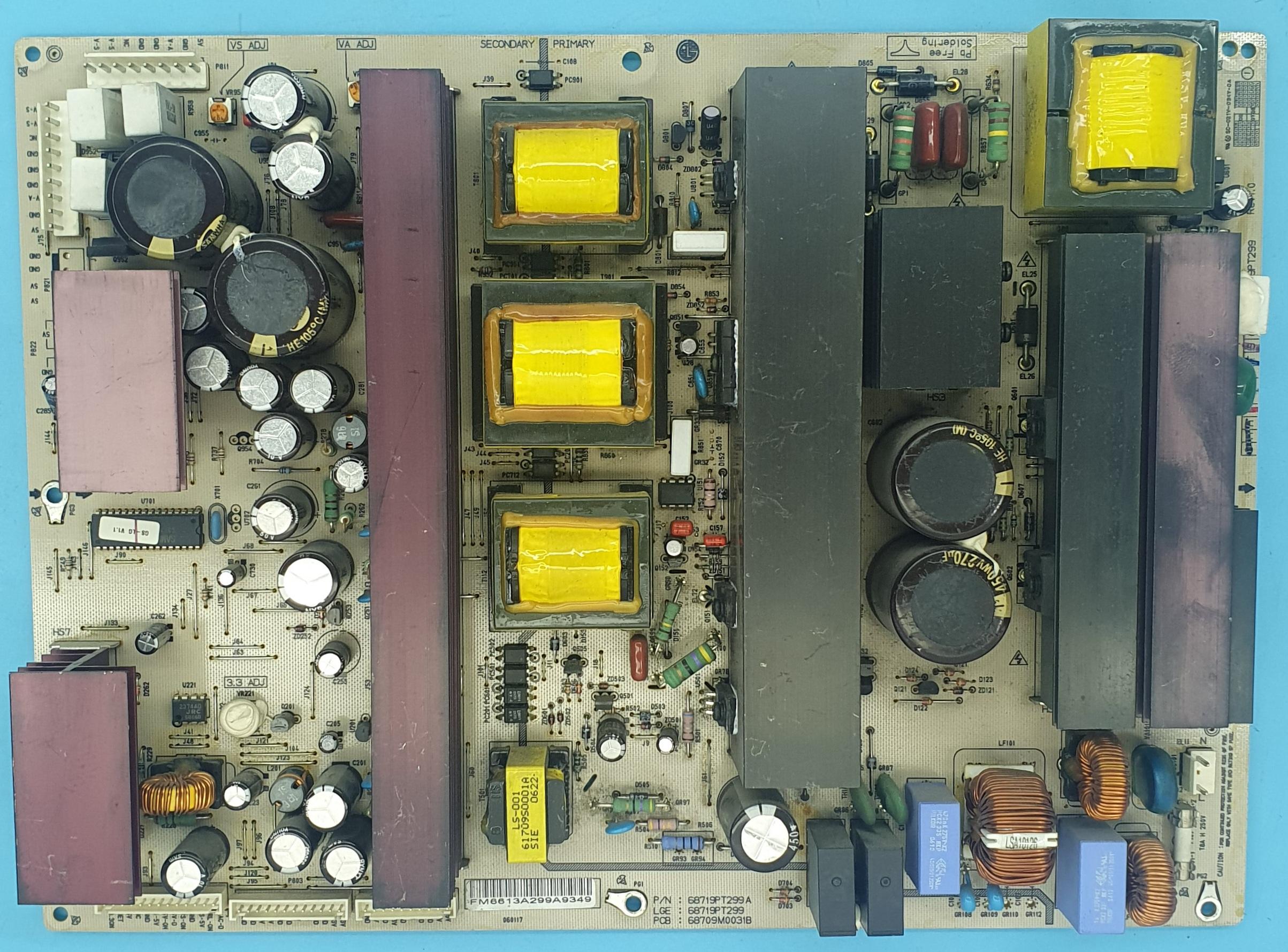68719PT299A LG Power (KDV DAHİL = 150 TL)