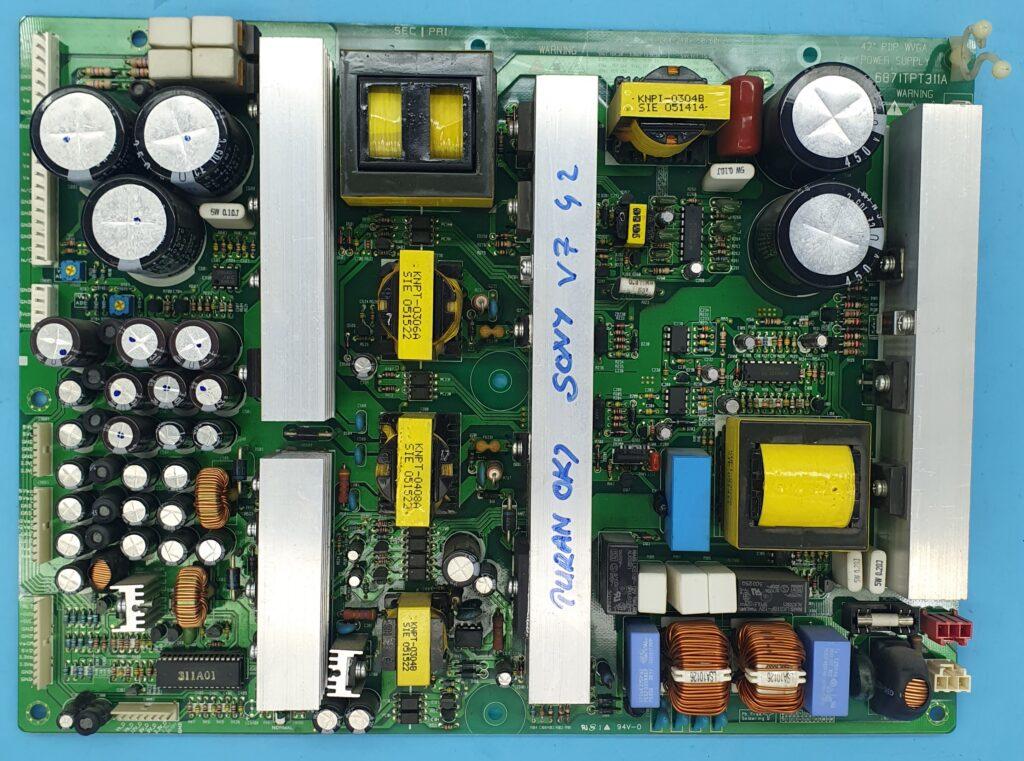 6871TPT311A Sony Power