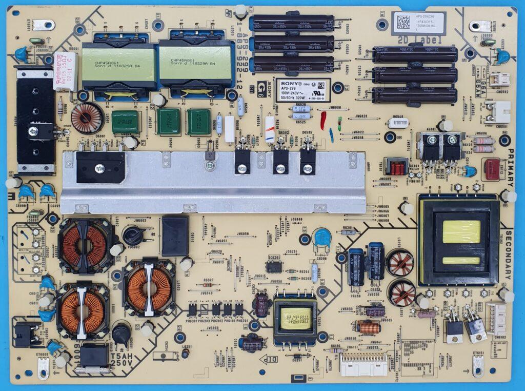 APS-299,147430311 Sony Power
