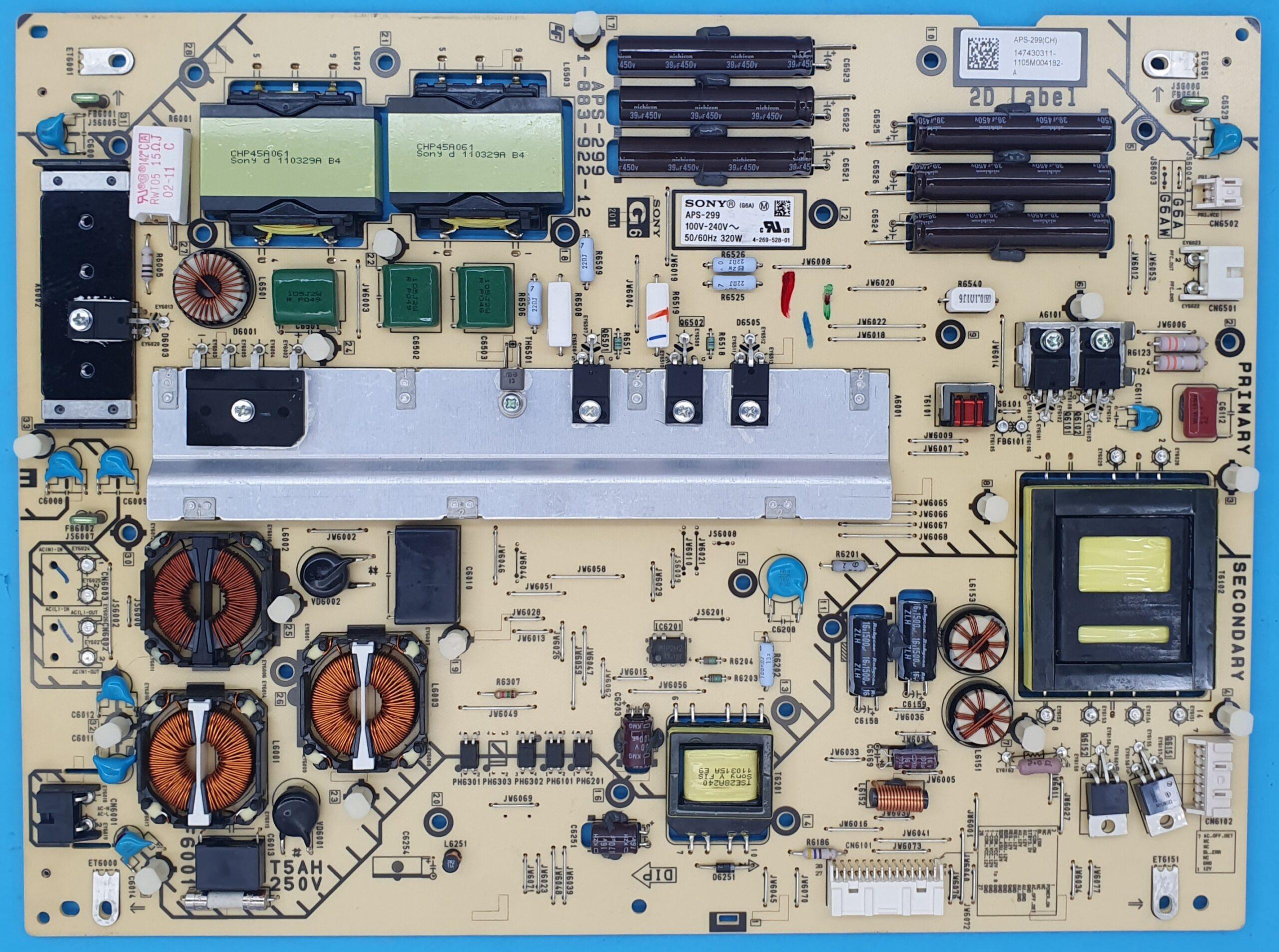 APS-299,147430311 Sony Power (KDV DAHİL = 300 TL)