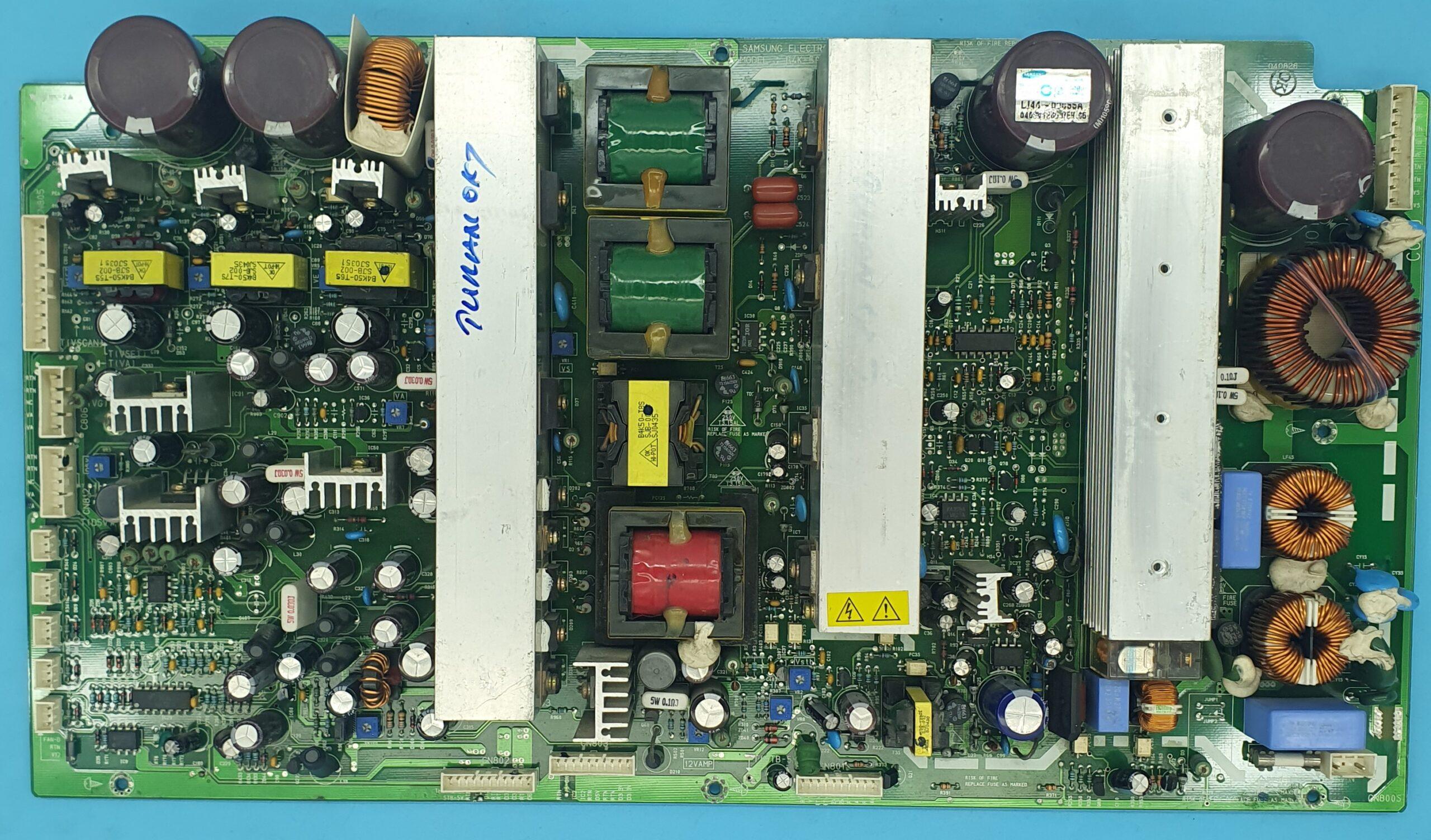 B4K-50 Samsung Anakart (KDV DAHİL = 180 TL)