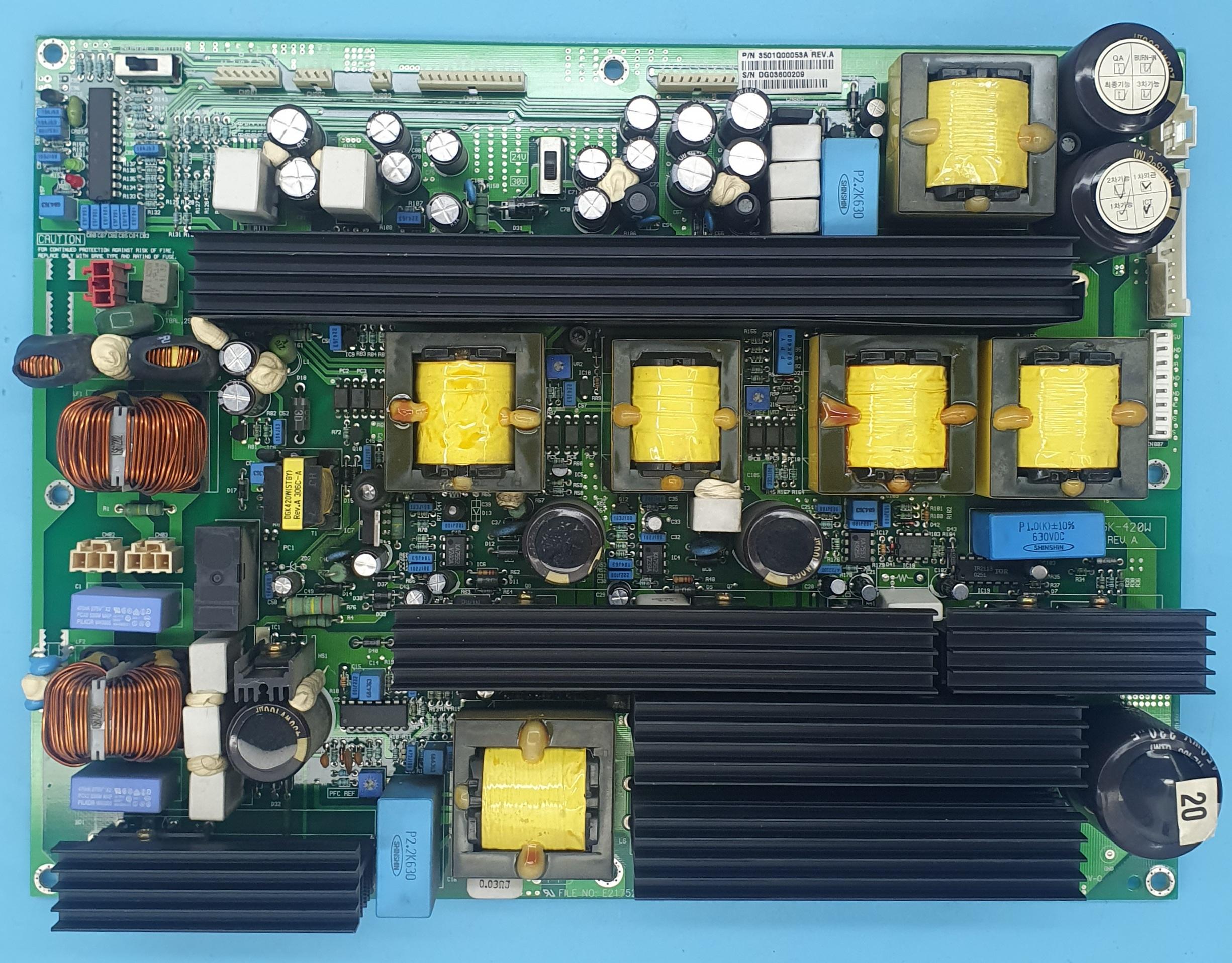 DGK-420W,3501Q00053A Vestel Ankart (KDV DAHİL = 150 TL)