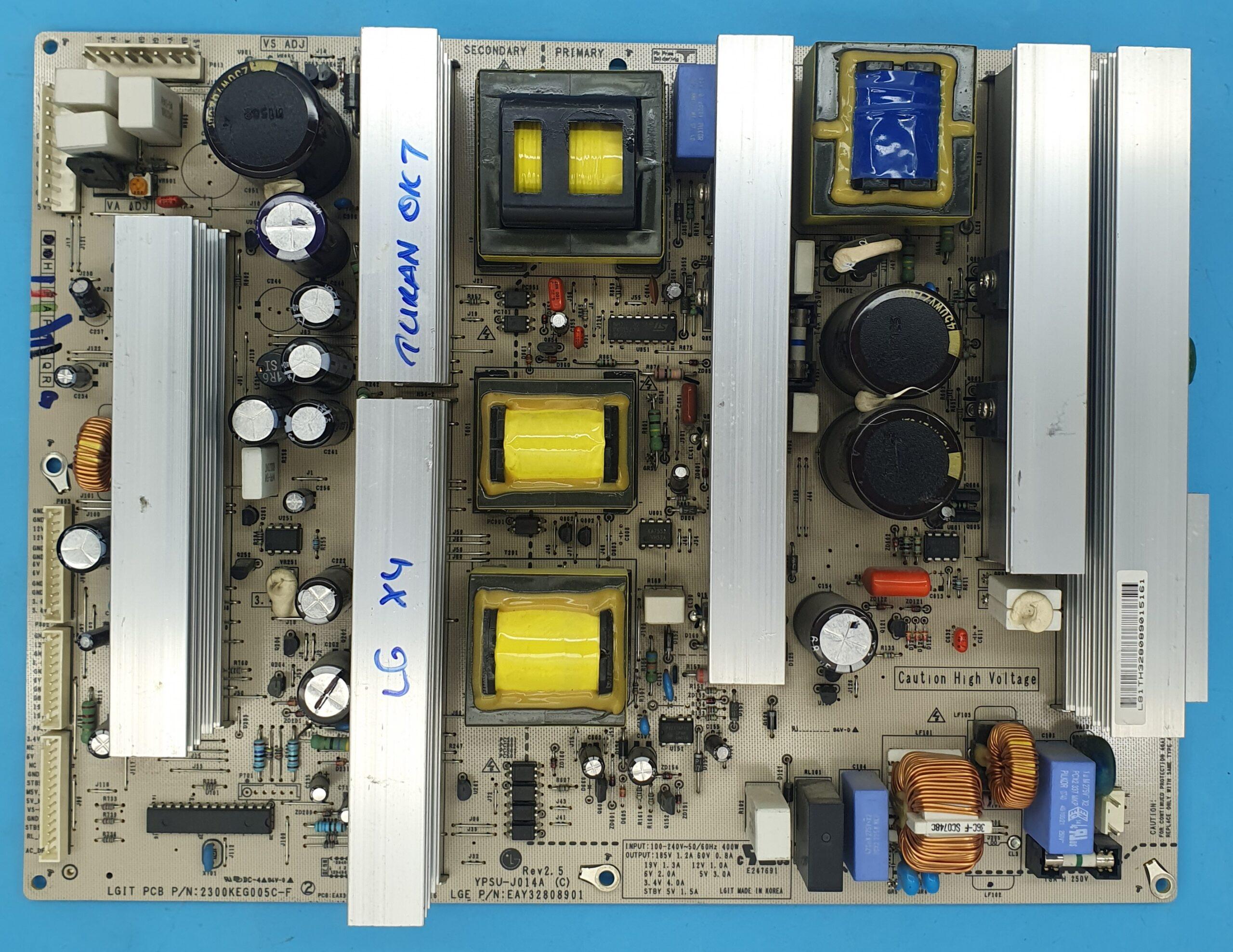 EAY32808901 LG Power (KDV DAHİL = 180 TL)