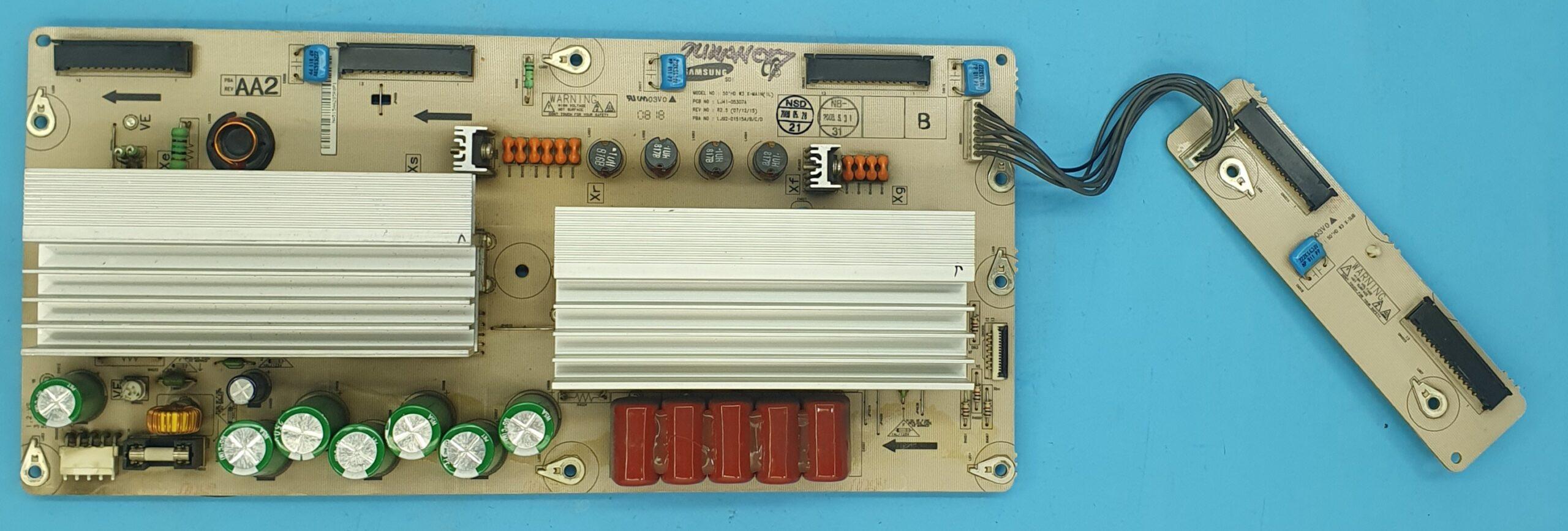 LJ41-05307A Samsung Z-SUS (KDV DAHİL = 150 TL)