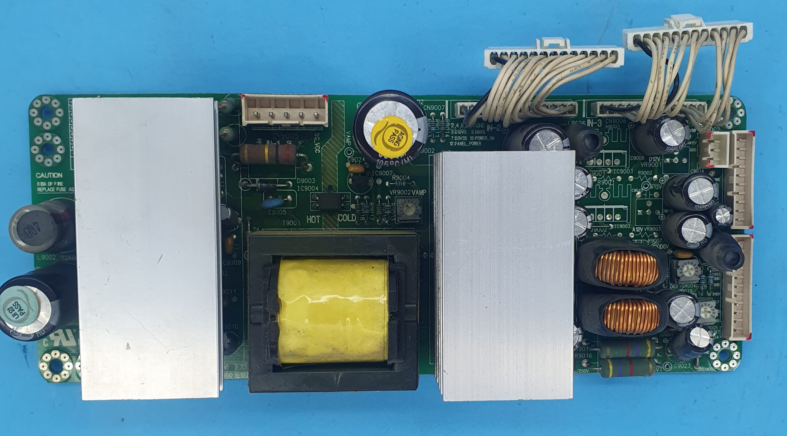 LJ44-00061A Samsung Power (KDV DAHİL = 100 TL)