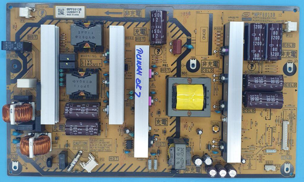 MPF6913B Panasonic Power