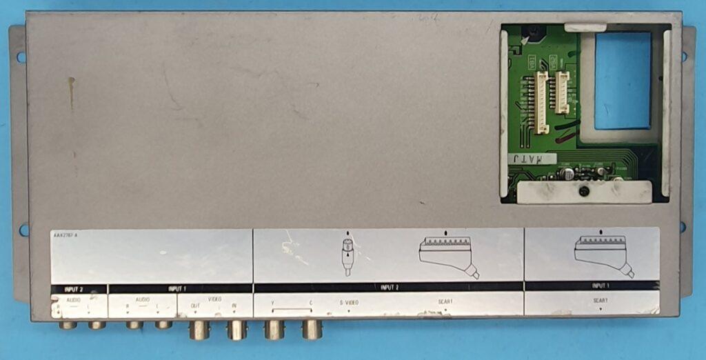 PDA-5001 Pioneer Anakart