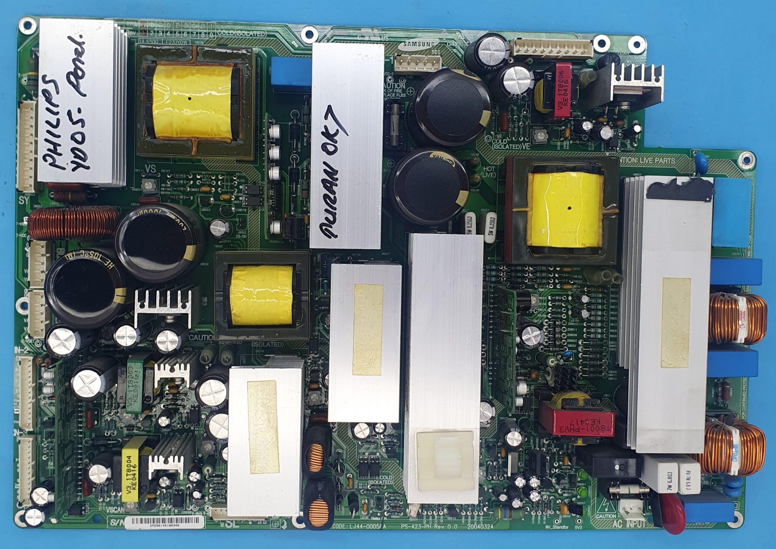 PS-423-PH Philips Power (KDV DAHİL = 180 TL)