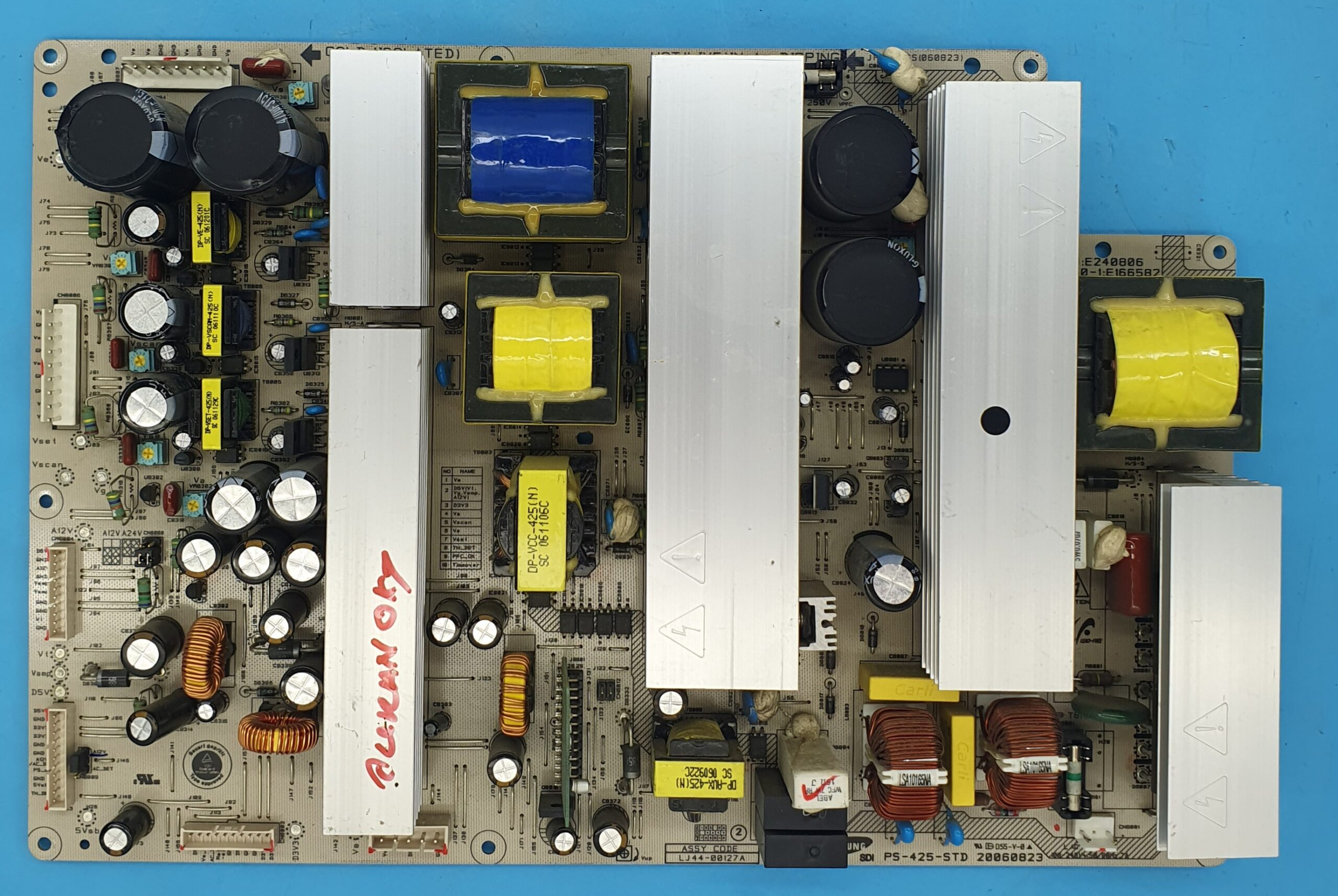 PS-425-STD Samsung Power (KDV DAHİL = 150 TL)