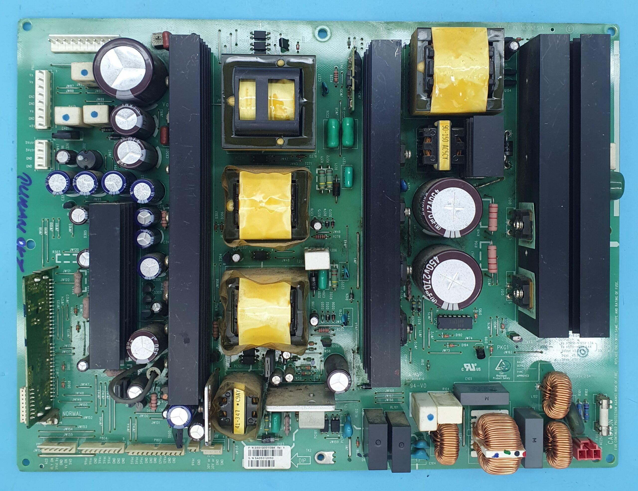 PSC10154C-M Vestel Power (KDV DAHİL = 130 TL)