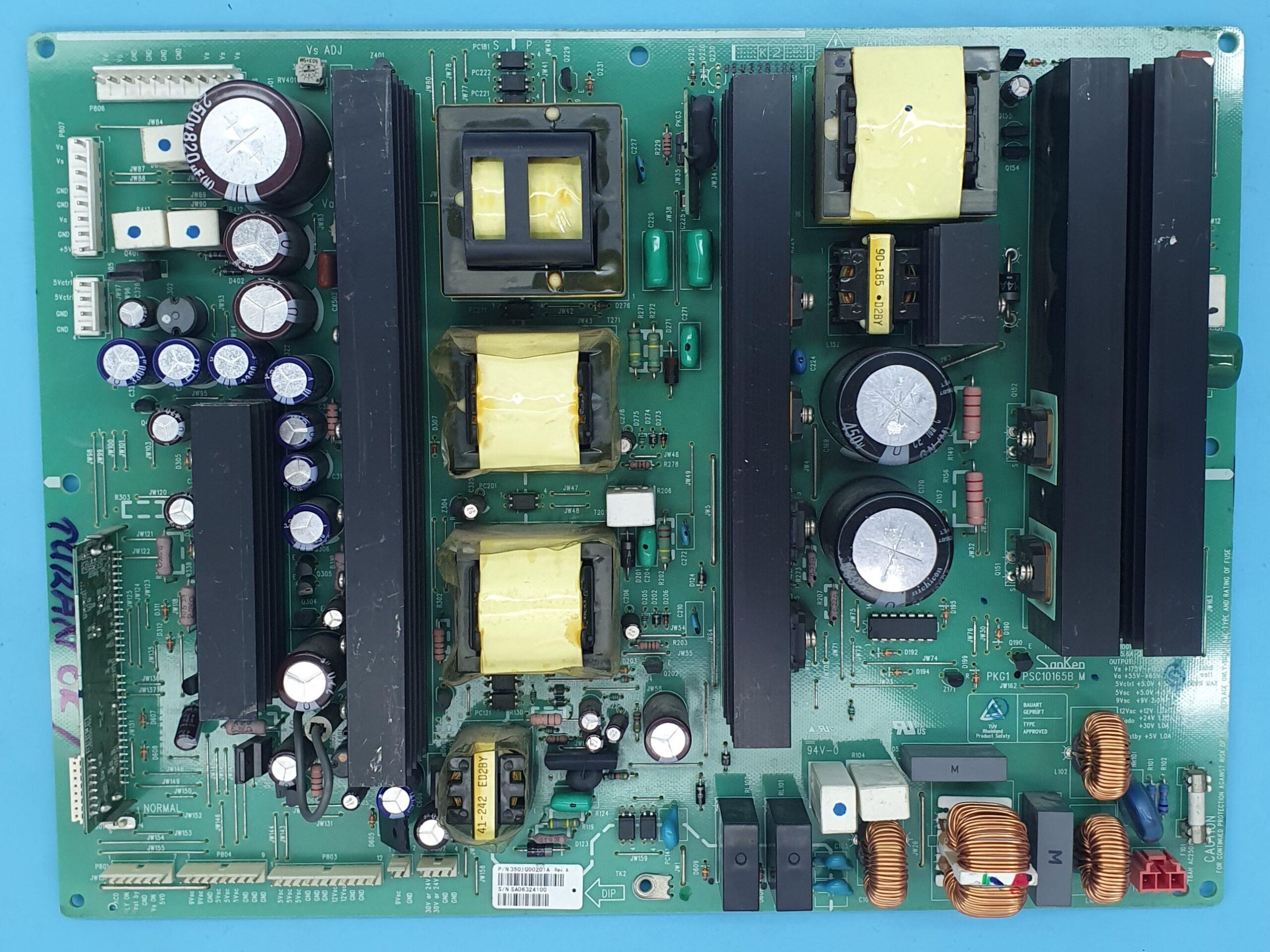 PSC10165B-M Vestel Power (KDV DAHİL = 130 TL)