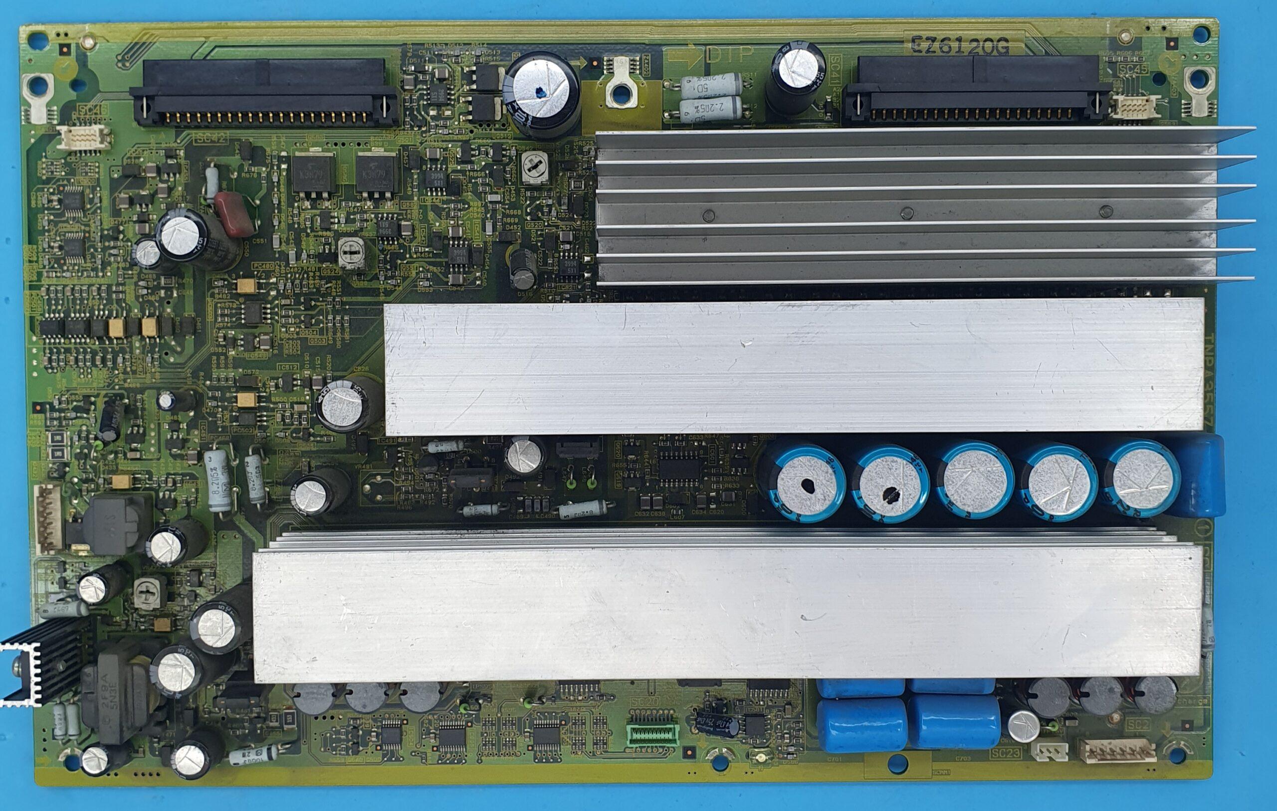 TNPA3557 Panasonic Y-SUS (KDV DAHİL = 150 TL)