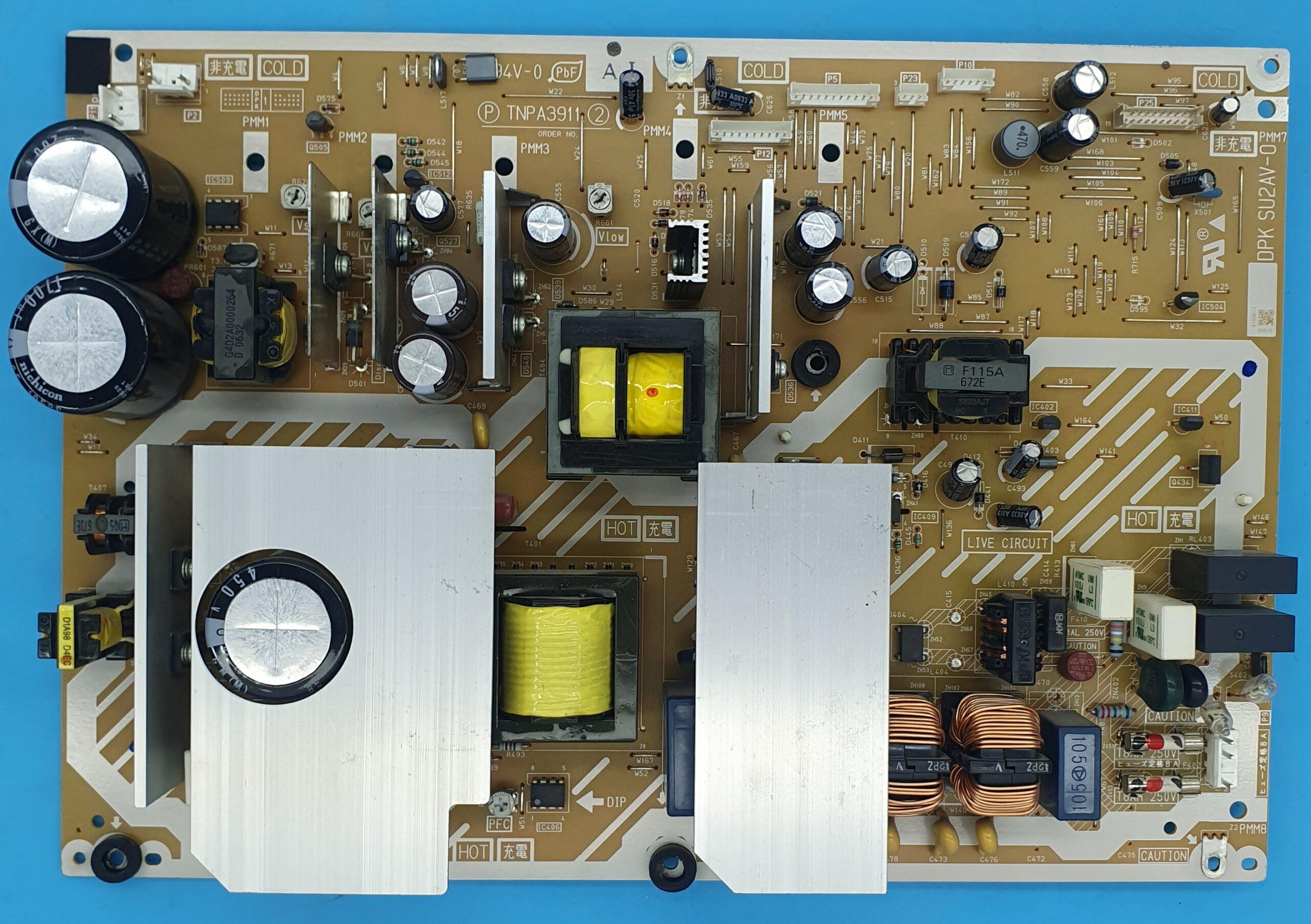 TNPA3911-2 Panasonic Power (KDV DAHİL = 150 TL)