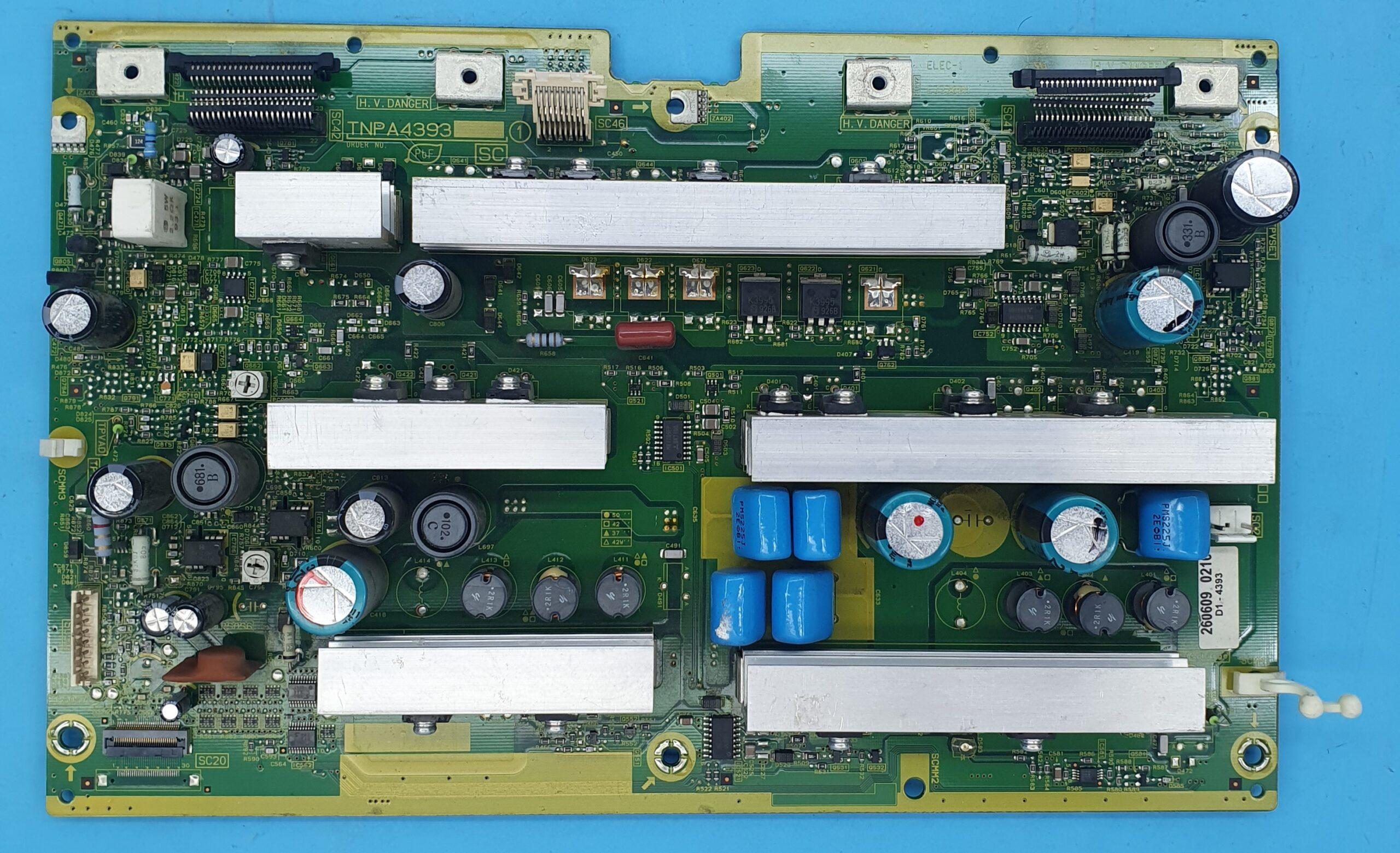 TNPA4393 Panasonic Z-SUS (KDV DAHİL = 130 TL)