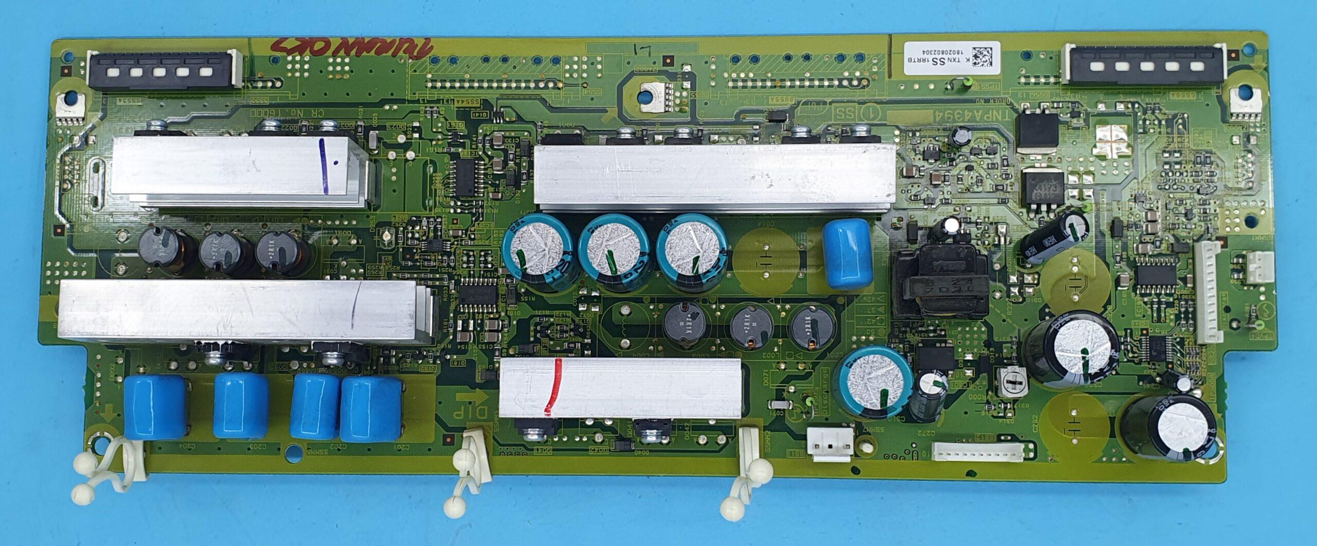 TNPA4394 Panasonic Z-SUS (KDV DAHİL = 150 TL)