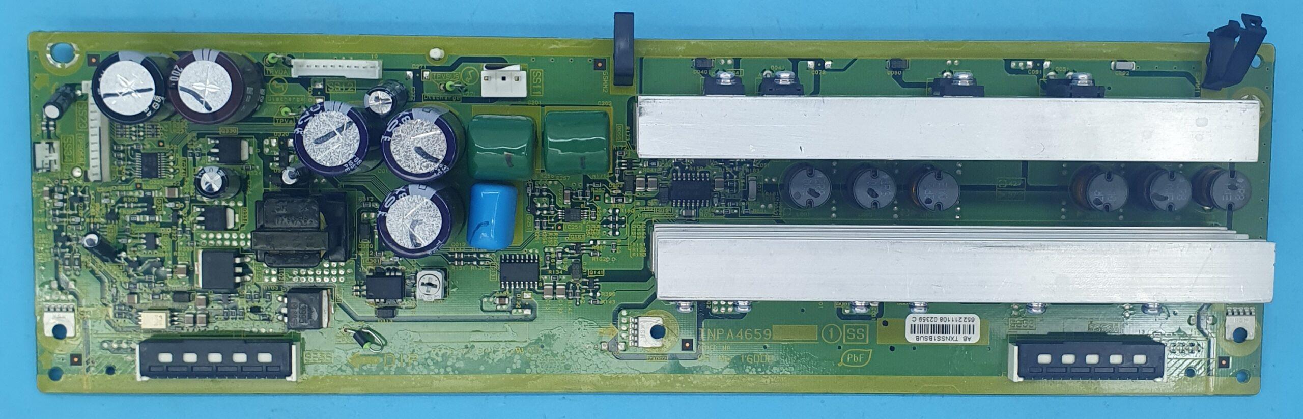 TNPA4659 Panasonic Z-SUS (KDV DAHİL = 150 TL)