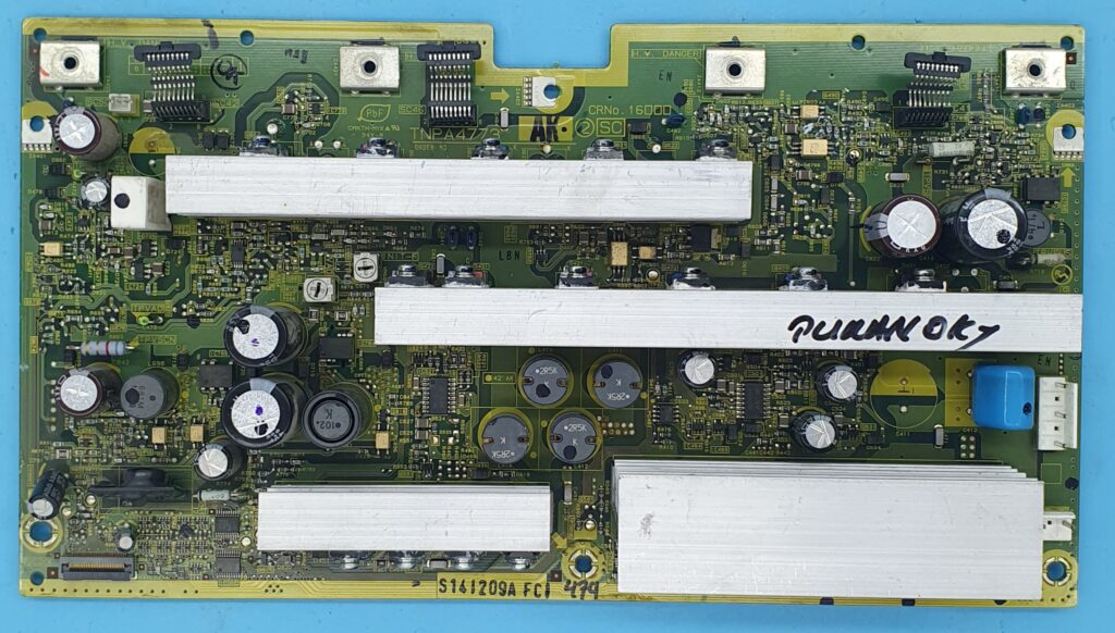 TNPA4773-2 Panasonic Y-SUS