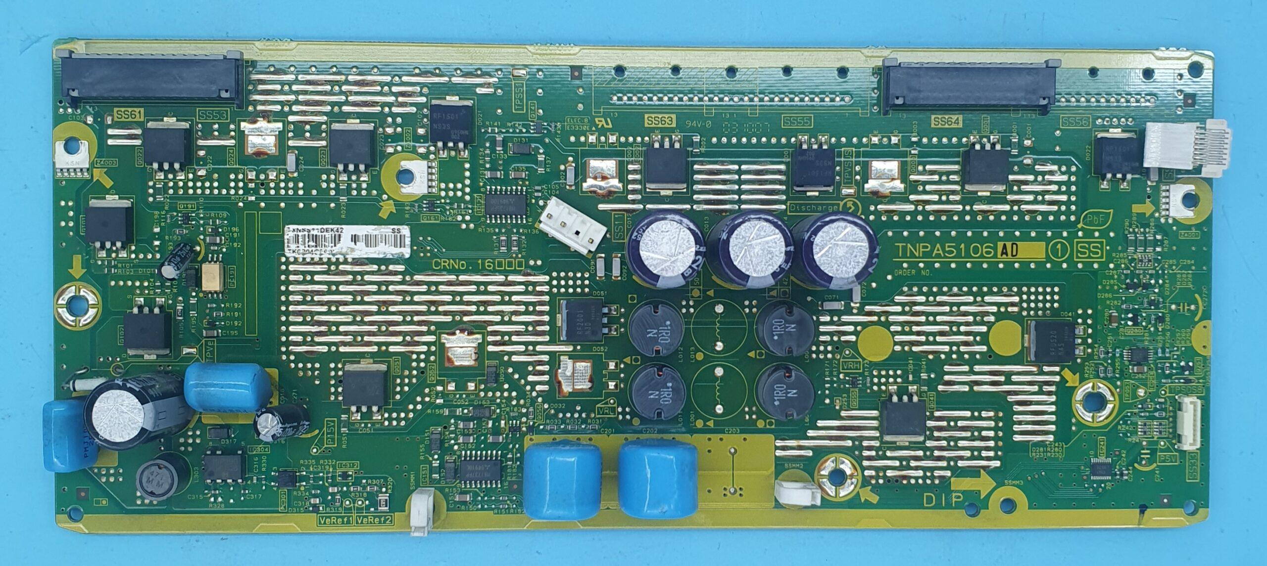 TNPA5106 Panasonic Z-SUS (KDV DAHİL = 130 TL)